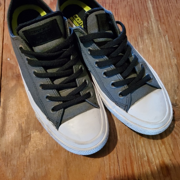 Converse Shoes - Converse Chuck Taylor All Star II
